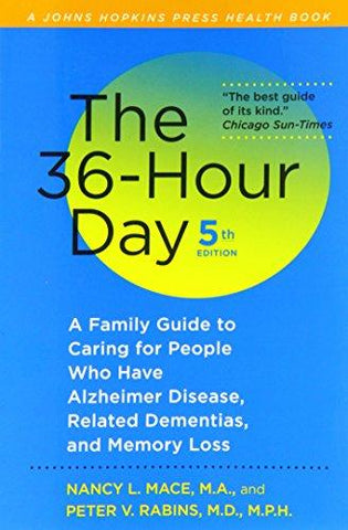 36 Hour Day, 5th Edition