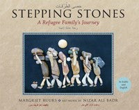 Stepping Stones: A Refugee Family's Story