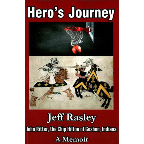 Hero's Journey: John Ritter; the Chip Hilton of Goshen, Indiana