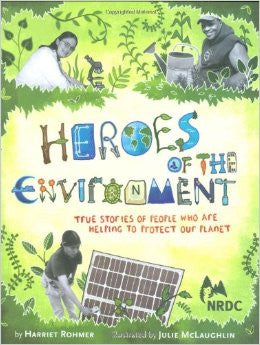 Heroes of the Environment
