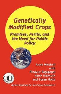 Geneticly Modified Crops