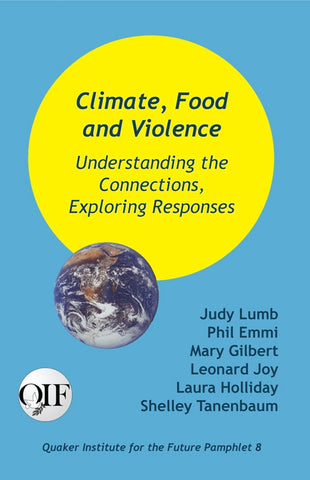 Climate, Food and Violence: Understanding the Connections, Explo