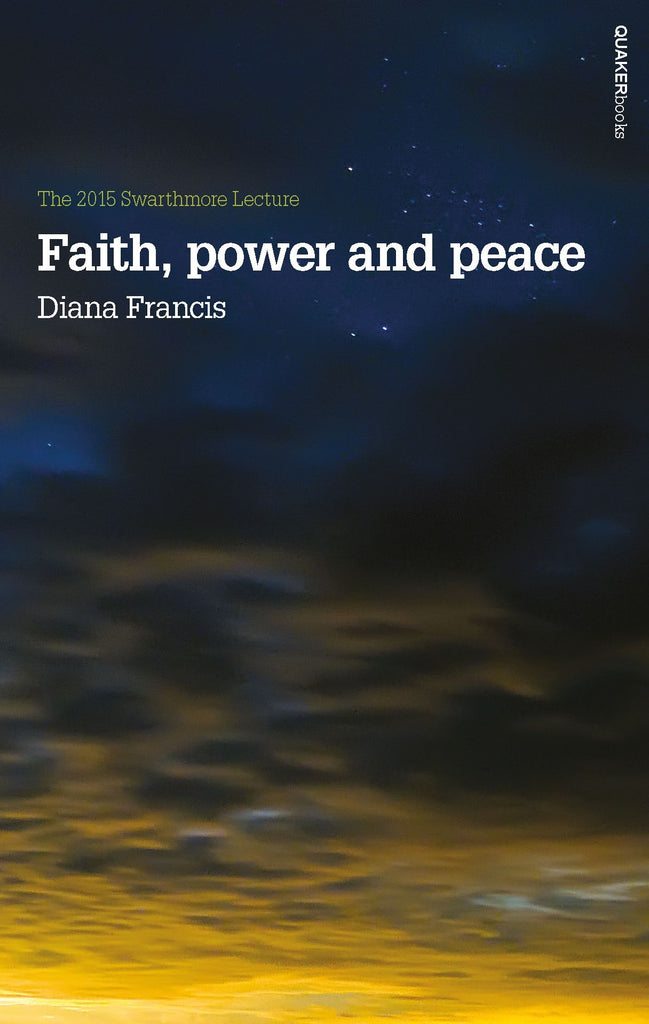 Faith Power and Peace