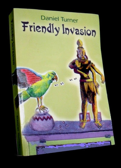 Friendly Invasion