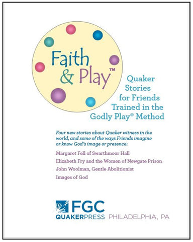 Faith & Play: Four New Stories (e-book)