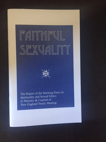 Faithful Sexuality