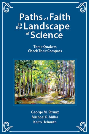 Paths of Faith in the Landscape of Science (Paperback)