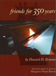 Friends for 350 Years Book Cover Image