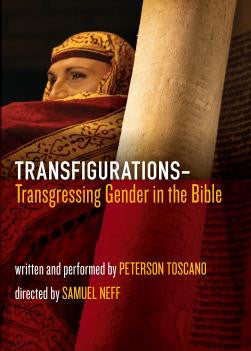 Transfigurations : Transgressing Gender in the Bible