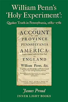 "William Penn's ""Holy Experiment"""