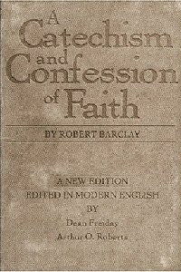 Catechism And Confession Of Faith
