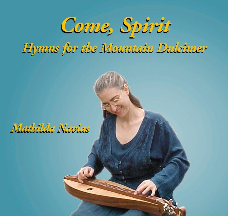 Come Spirit (CD)