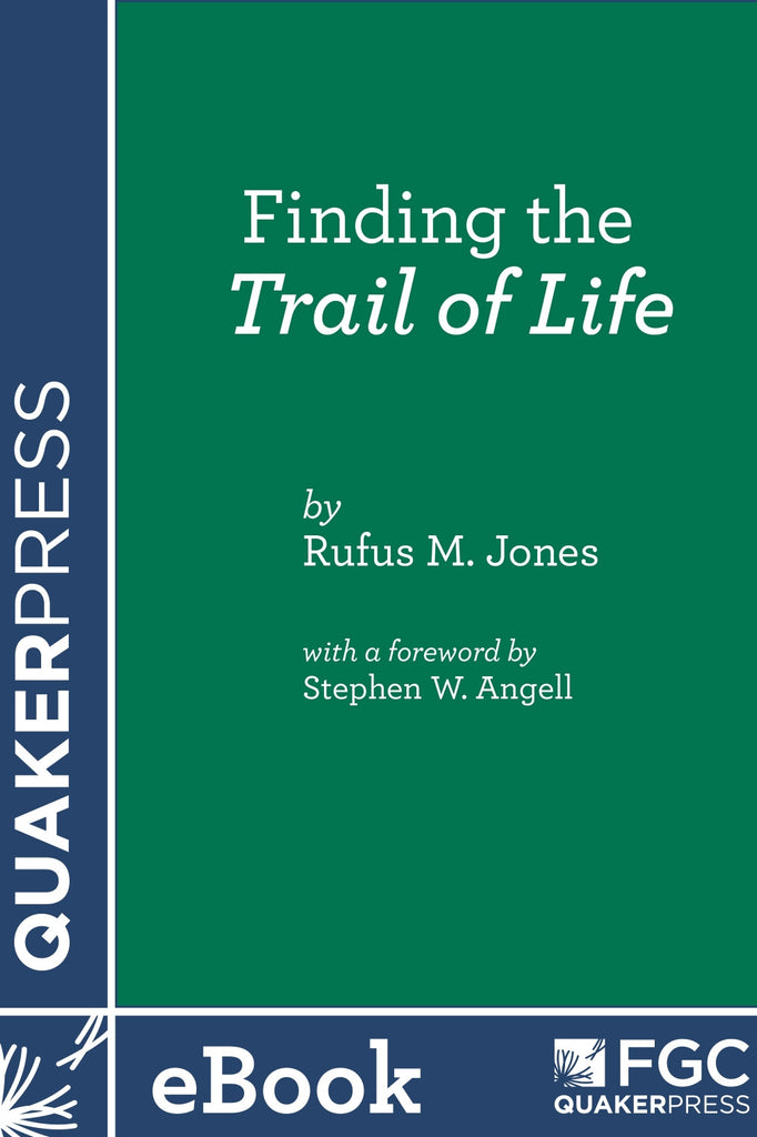 Finding the Trail of Life (eBook)