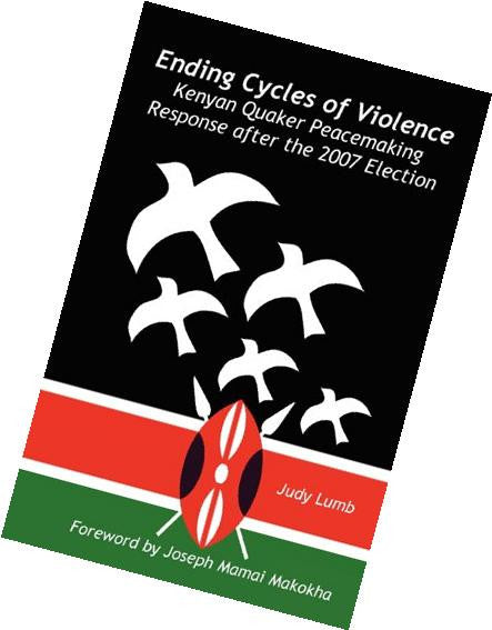 Ending Cycles Of Violence