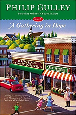 A Gathering in Hope  (paperback)
