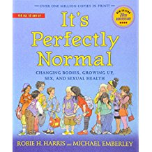 It's Perfectly Normal New Edition