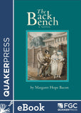 The Back Bench: A Novel