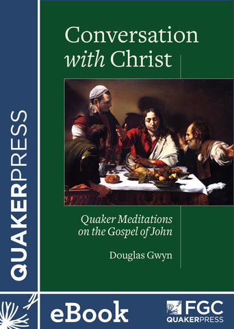 Conversation with Christ (ebook)