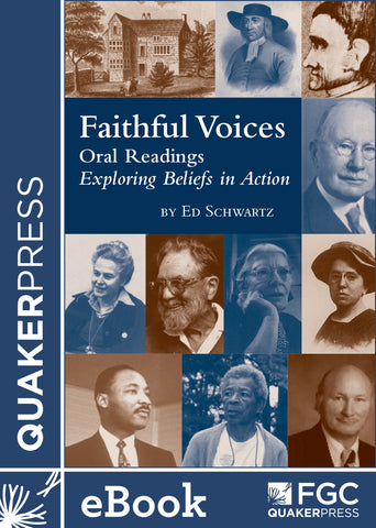 Faithful Voices: Oral Readings Exploring Beliefs in Action (ebook)