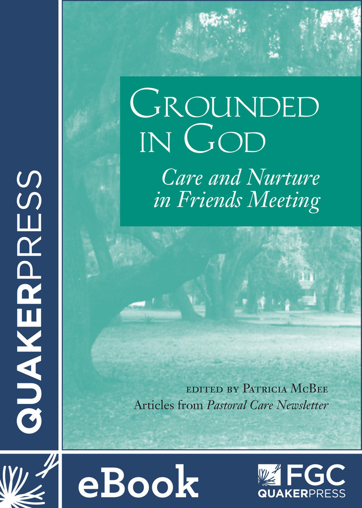Grounded in God (ebook)