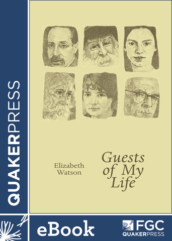Guests of My Life (ebook)