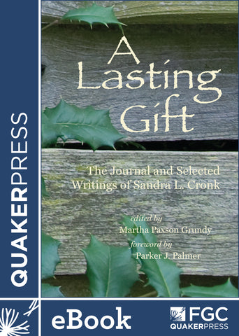 A Lasting Gift (ebook)