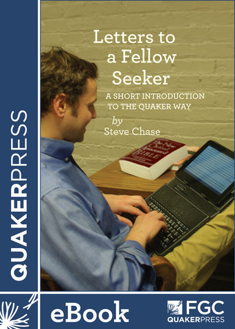 Letters to a Fellow Seeker (ebook)
