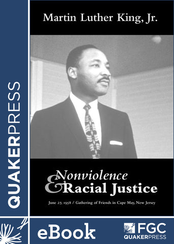 Nonviolence and Racial Justice (ebook)