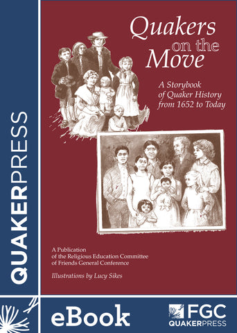 Quakers on the Move (ebook)