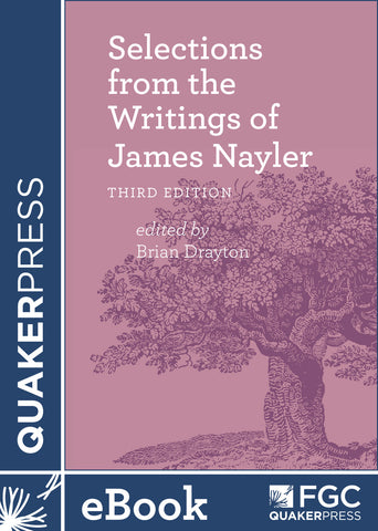 Selections from Nayler