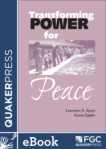 Transforming Power for Peace (ebook)