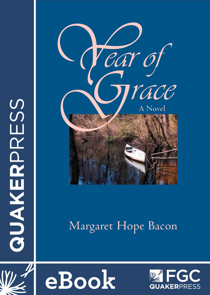 Year of Grace (eBook)