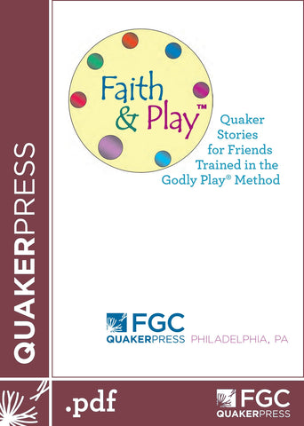 Faith & Play (eBook)