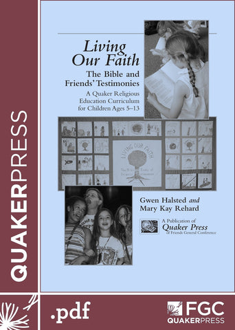 Living Our Faith (eBook)