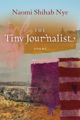 The Tiny Journalist - Poems