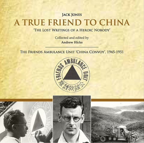 A True Friend to China