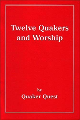 Twelve Quakers And Worship