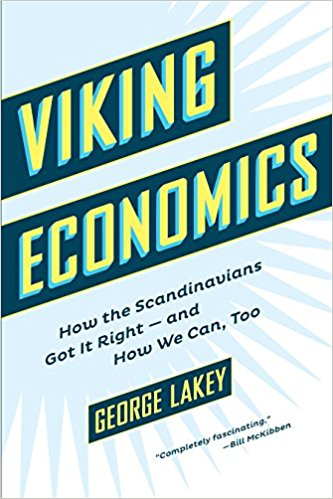 Viking Economics - hardcover
