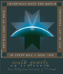 Walk Gently: Poster