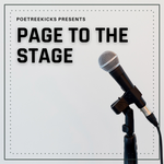 Page to the Stage Workshop