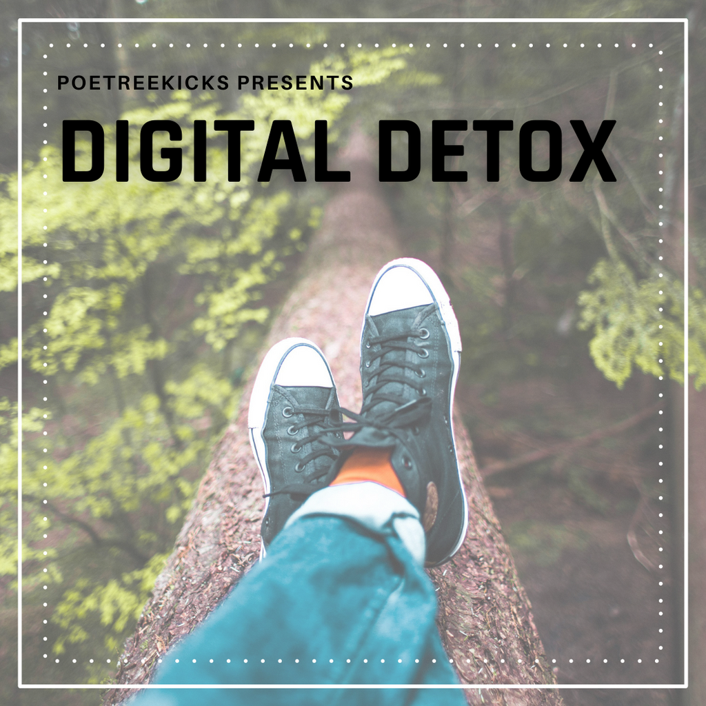 Digital Detox Coaching Gift Card