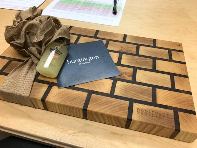 Handmade Corporate Gifts is that Really a Thing?