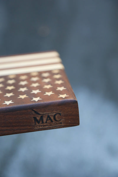 Mac Cutting Boards: Our Promise