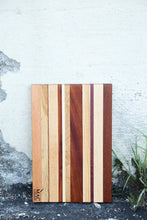 Load image into Gallery viewer, Wood Cutting Board (Edge Grain)