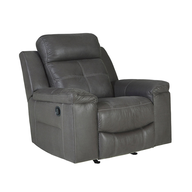 Fauteuil berçant inclinable - Ashley Furniture - 003665