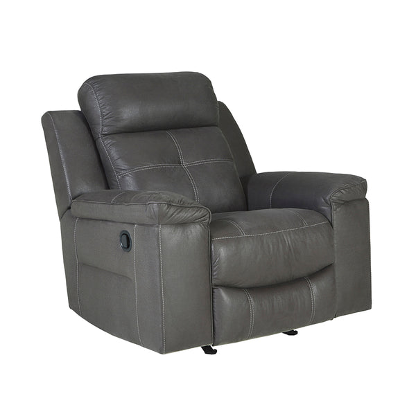 Fauteuil berçant inclinable - Ashley Furniture - 003666