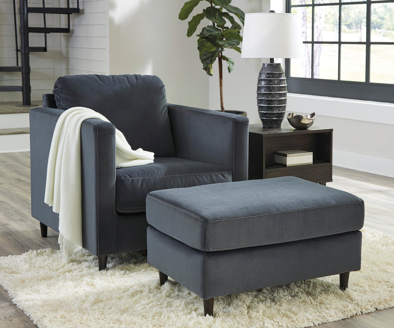 Ottoman - Ashley Furniture - 1980314