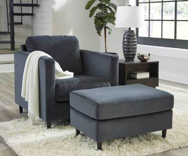 Fauteuil en tissus - Ashley Furniture - 1980320