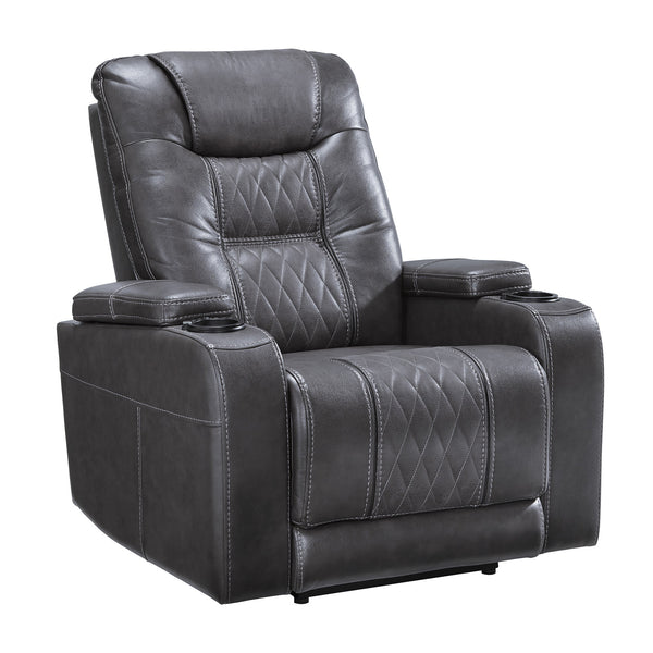Fauteuil inclinable avec tête ajustable - Ashley Furniture