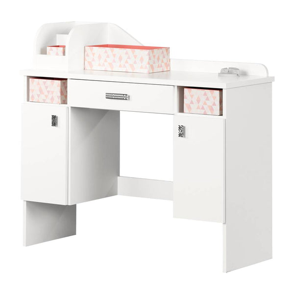 Coiffeuse / bureau junior - Enora - 12989